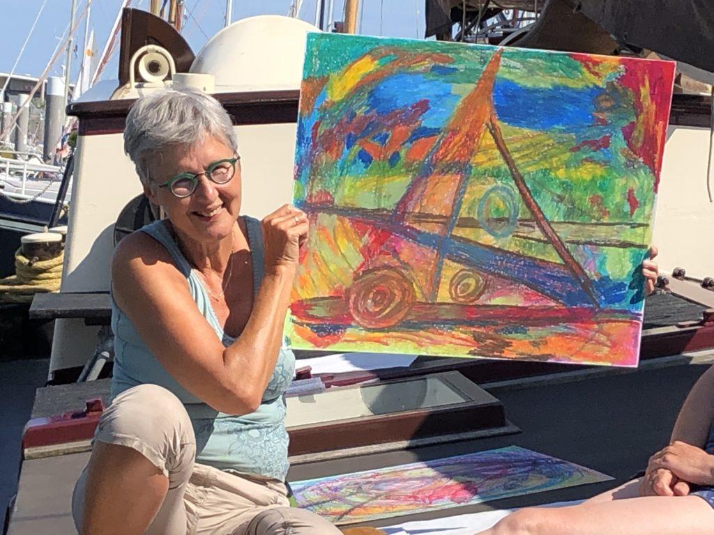 klipper nova cura schilderen met annette