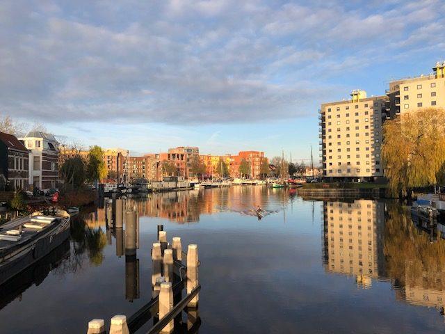 klipper nova cura Groningen oosterhaven