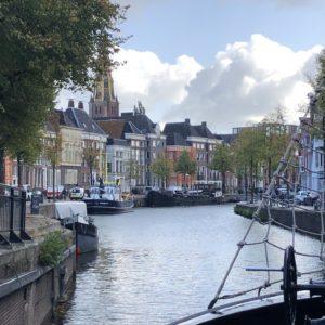 Klipper nova cura Groningen binnenkomst